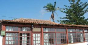 Casa en La Polvacera  - Breña Baja