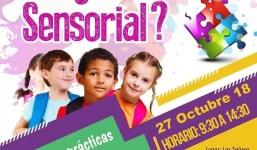 Curso ¿Qué es la Integración Sensorial?