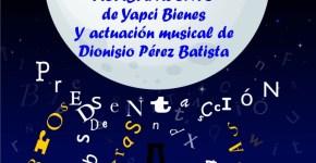 """Yapci Bienes, protagonista de la primera """"Noches de Sal"""""""