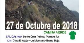 Continua la Vuelta a la Isla, caminando !!!!