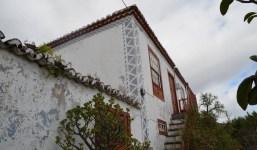 Casa estilo canario para reformar en El Hoyo de Mazo