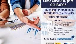 Curso MF1002_2: Inglés Profesional para Actividades Comerciales.-