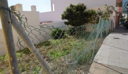 OPORTUNIDAD!!!! Solar céntrico en Breña Alta