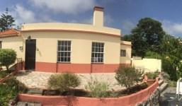 Casa de campo en La Galga con vistas al mar y montaña en venta