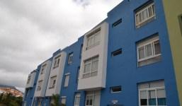 Coqueto piso en la zona de San Pedro