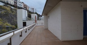 Ático con vistas en Santa Cruz de La Palma