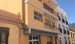 Edificio Tazacorte, excelentes vistas al pueblo y muebles