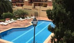 Apartamento 2 hab. en Los Cancajos