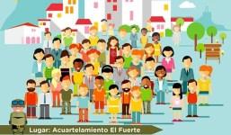 """El Ayuntamiento invita al """"Día del Vecino 2018"""""""