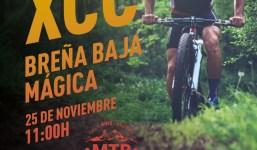 "II XCC ""Breña Baja Mágica"""