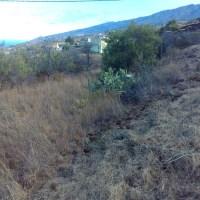 Venta Terreno Tijarafe