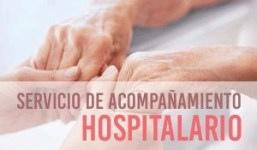 Acompañamiento en Hospitales