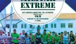Vuelve el Cross Militar Extreme