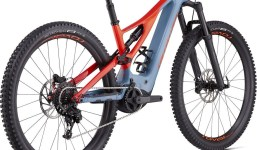2019 Specialized Men's S-Works Turbo Levo
