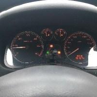 Se vende Peugeot 307 sw hdi