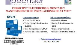 TPC Electricidad