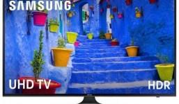 "TELEVISION SAMSUNG UE55MU6125KXXC SMART TV 55"" 4K OFERTA¡¡¡  598 euros"