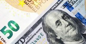 Vendo Dolares a Euros