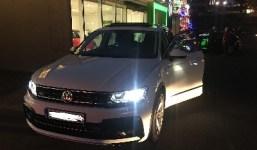 Volkswagen tiguan Rline 2.0TDI