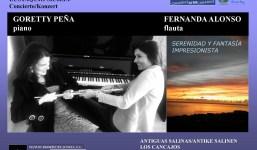 """Concierto """"Serenidad y Fantasía Impresionista"""""""