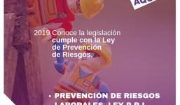 Curso gratuito en modalidad online de Prevención de Riesgos Laborales (Ley PRL)