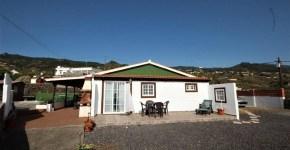 Bonita casa terrera con piscina en Villa de Mazo