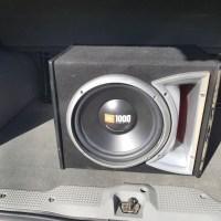 Subwoofer JBL 1000 watts