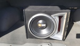 Subwoofer JBL 1000 watts