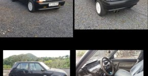 Se Ven de Renault 5 GTL 1.4