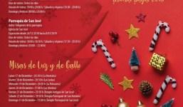 Navidad, Breña Baja 2018