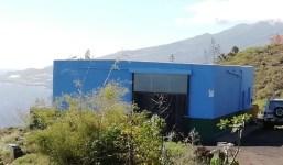 Vistosa casa en la tranquila zona de Tenagua en Puntallana
