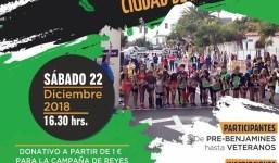 VII Carrera Solidaria Ciudad de El Paso