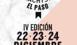 IV Edición del Mercado de Navidad de El Paso
