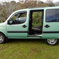 Fiat doblo 1.9 multijet 105 cv