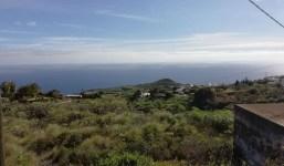 Terreno rustico con posibilidad de asentamiento rural en San Simón, Villa de Mazo