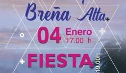 Breña Alta organiza el primer encuentro universitario 'Villa Campus 2019'
