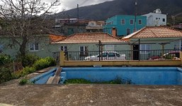Casa de campo en la zona de Breña Alta a muy buen precio