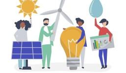 La Palma Renovable y la cooperativa AeioLuz implementan las primeras acciones del Plan contra la Pobreza Energética en la isla de La Palma