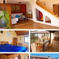 Se alquila casa en Puntagorda