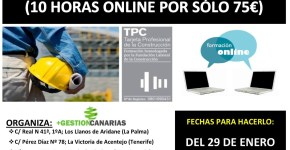 TPC 10h: Personal Directivo