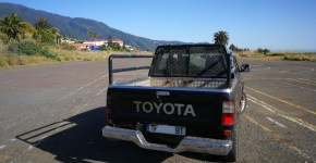 Se vende Toyota Hilux