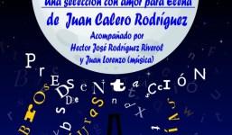 Amor y Sal con Juan Calero