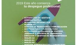 FAUCA Nueva Oferta Formativa (Tenerife)