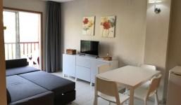 ¡GRAN OPORTUNIDAD! Acogedor apartamento en Los Cancajos en complejo turistico con piscina