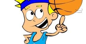 Concentración de Baloncesto
