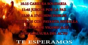 "La ""XV Carrera Kilómetros de Solidaridad"" se celebra en San José"