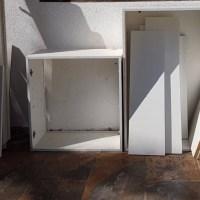 Se venden puertas/gavetas/cajones para cocinas