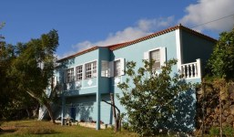 Chalet de Campo, un oasis de tranquilidad, a pocos minutos de Santa Cruz de La Palma