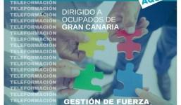 CURSO GESTIÓN DE LA FUERZA DE VENTAS Y EQUIPOS COMERCIALES