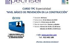 Curso Básico de Prevención en La Construcción